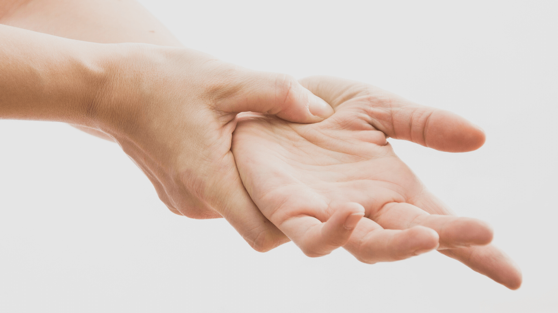Carpal Tunnel Syndrome in Sheffield, Rotherham, Doncaster and Worksop.