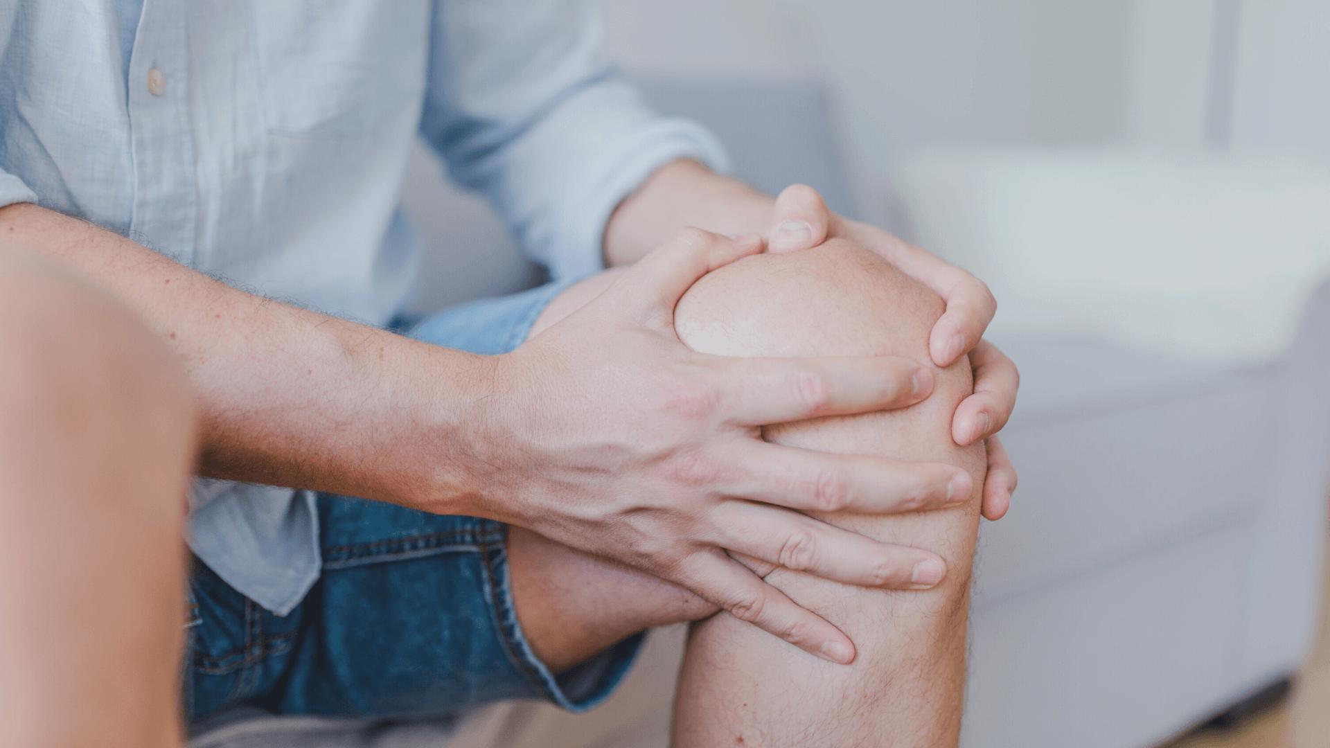 knee osteoarthritis Sheffield Rotherham Doncaster Worksop