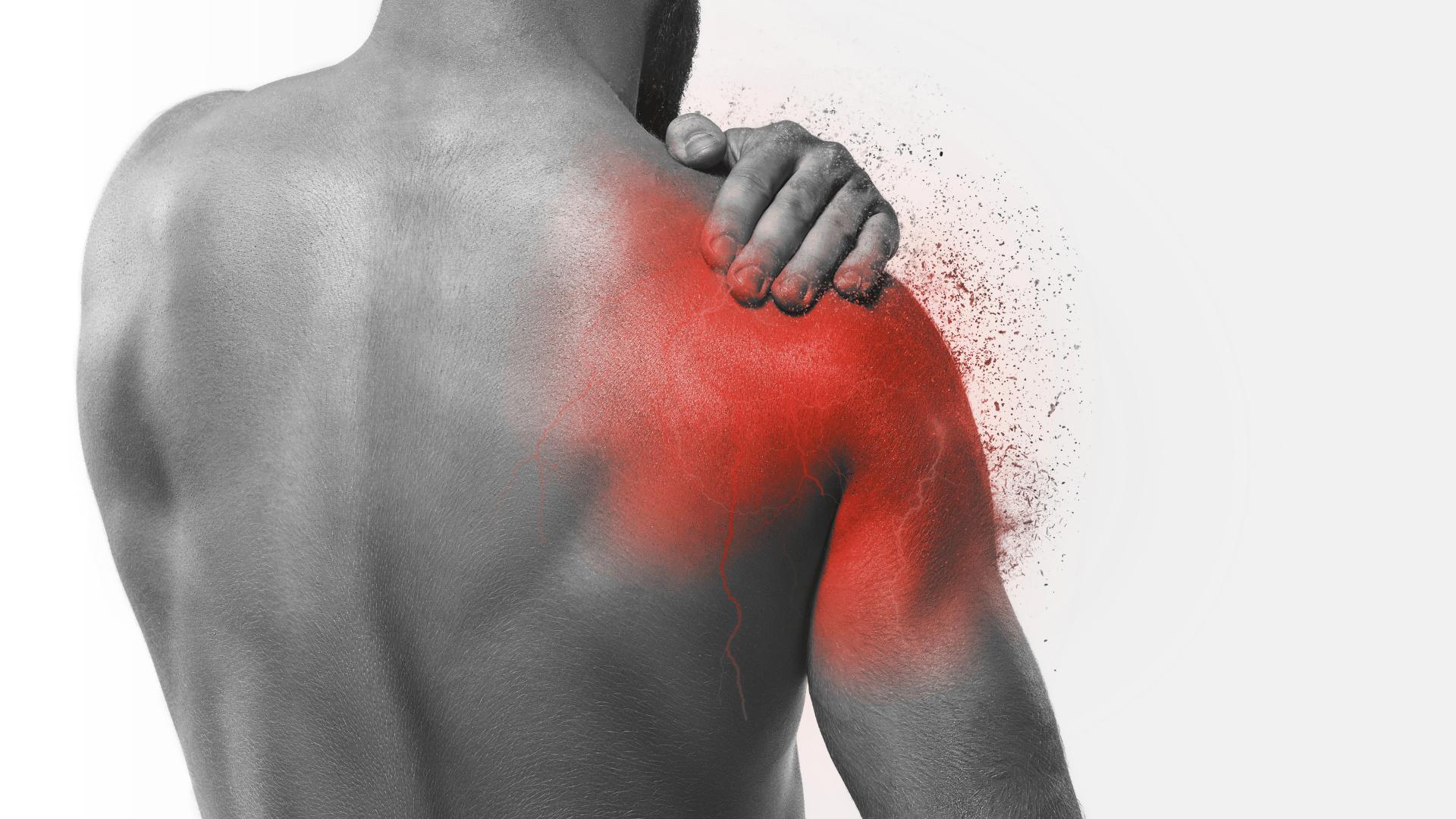 shoulder arthritis sheffield rotherham doncaster worksop