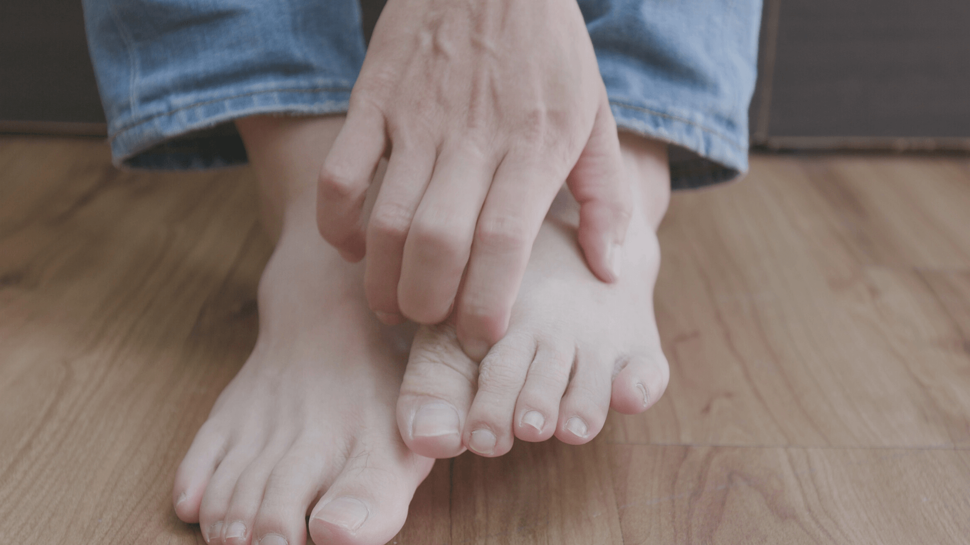 toe deformities sheffield rotherham doncaster worksop