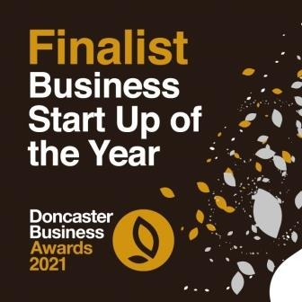 doncaster business start up of the year award